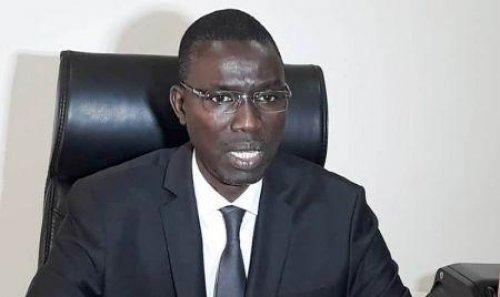 وزير التشغيل والتكوين المهني السنغالي دام ديوب - (المصدر الانترنت)
