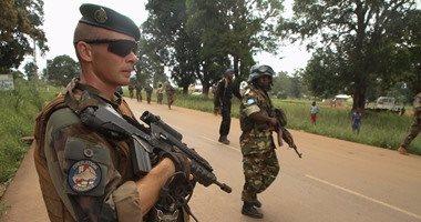 قوات الأمم المتحدة في مالي - (المصدر:انترنت)