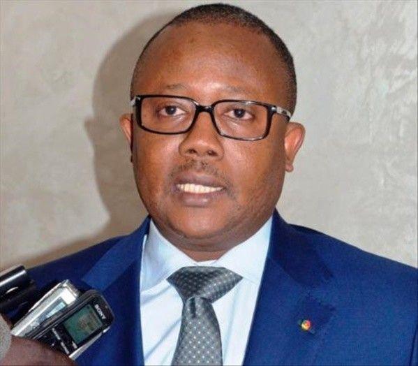 عمارو سيسوقو أمبالو - مرشح المعارضة الفائز في انتخابات غينيا يساو | (المصدر:انترنت)