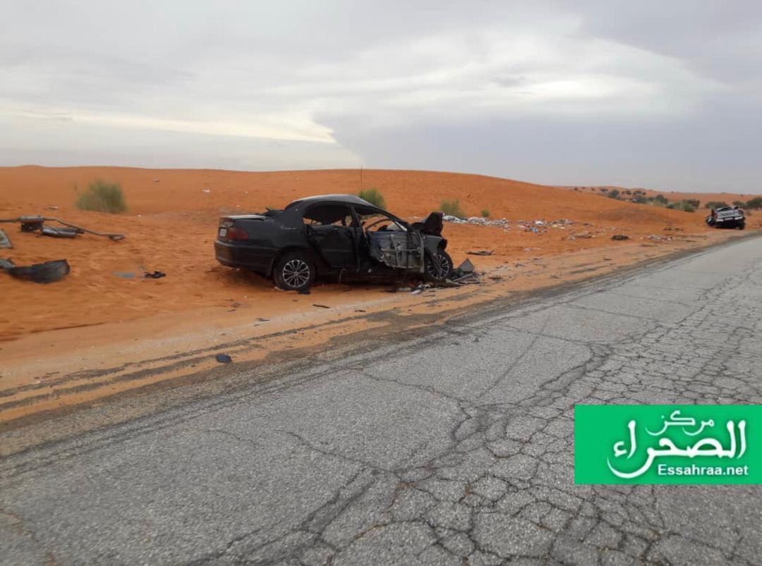 صورة تخدم الموضوع (المصدر: إرشيف الصحراء)