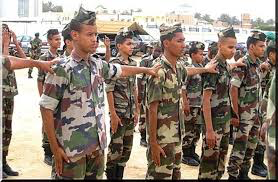 الثانوية العسكرية في نواكشوط - صورة تخدم الموضوع (المصدر:الانترنت)