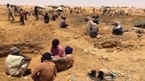 منطقة اگليب اندور شمال موريتانيا - (المصدر: الانترنت)
