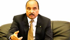 ولد عبد العزيز يجري مشاورات تشكيل حكومة ما بعد الإنتخابات