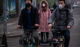 فيروس كورونا المستجد حصد أرواح 1016 شخصا في الصين القارية