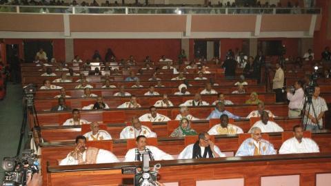 الجمعية الوطنية (المصدر: RFI)