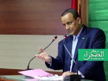 إسماعيل ولد الشخ أحمد (أرشيف الصحراء)
