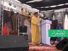 وزير الثقافة المغربي حسن عبيابة (الصحراء)