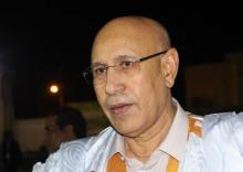 الرئيس المنتخب محمد ولد الشيخ الغزواني - (المصدر: الإنترنت)