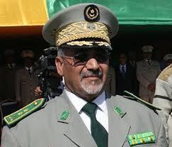 مدير الأمن الوطني محمد ولد مكت (انترنت)