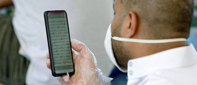 Apple supprime une application sur le Saint Coran