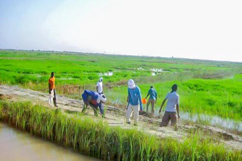Union des agriculteurs de la vallée: la secteur souffre de nombreux problèmes