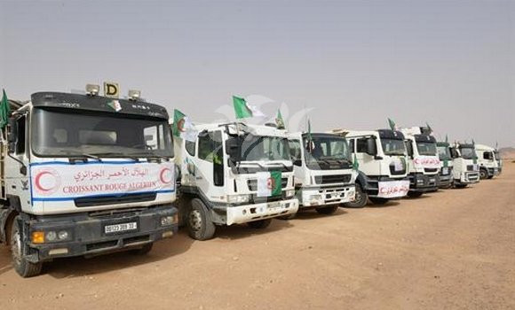 Algérie : des associations pour des accords d'Export avec les voisins