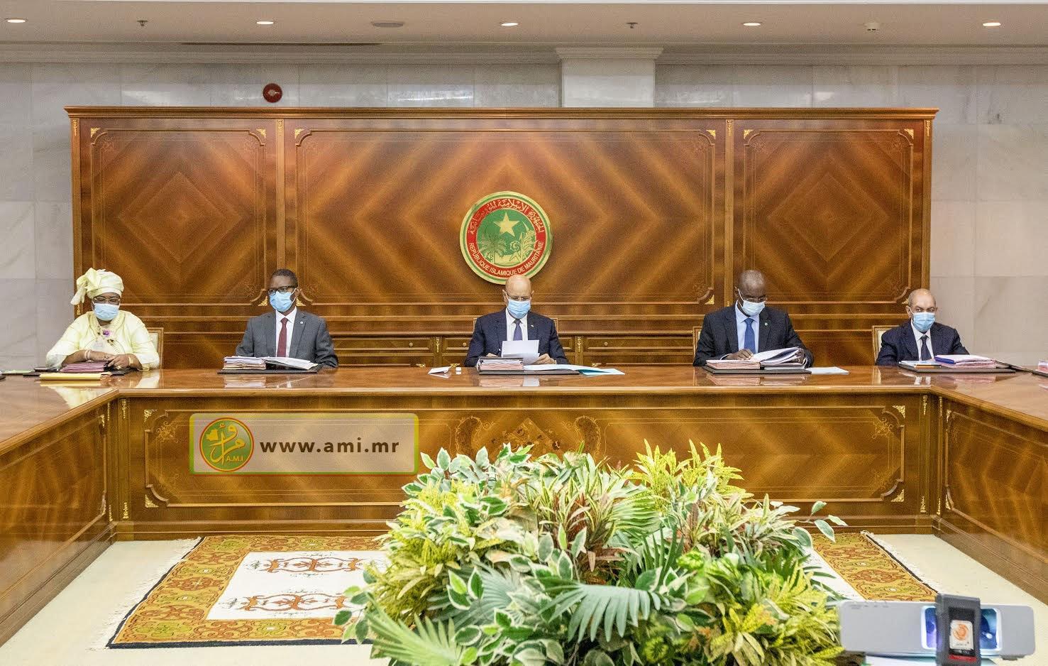 Le Conseil des Ministres nomme un Secrétaire Général de l'Habitat