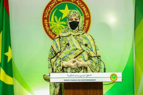 Mint Mouknass : L'opération Iftar Sayem sera assurée en toute transparence