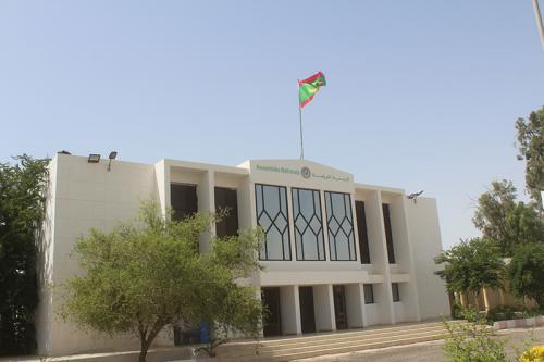 Les Groupes parlementaires agitent la poursuite judiciaire contre Aziz