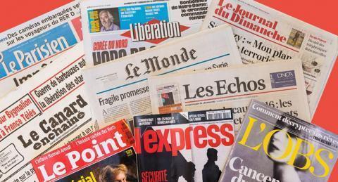 Les principaux sujets d'actualité de la Mauritanie dans les médias étrangers