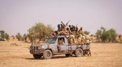 Au moins six gendarmes burkinabés tués dans une attaque à l'Est du pays