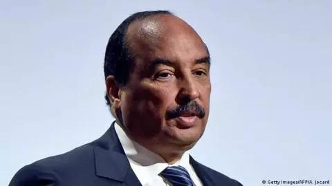 L'ancien président Mohamed Ould Abdel Aziz déféré en prison