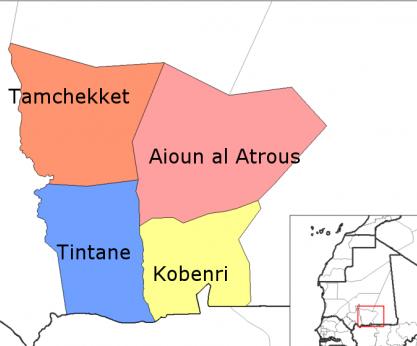 Condoléances de la Présidence à la famille Ahel Cheikh Ahmed