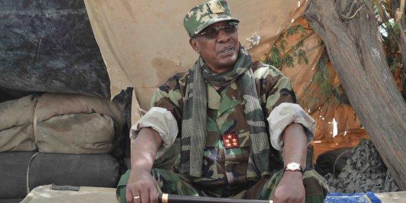 Jeune Afrique raconte les dernières heures d'Idriss Déby