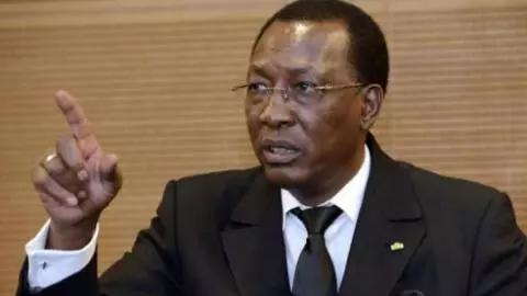Assassinat du président tchadien Idriss Déby, annonce l'armée