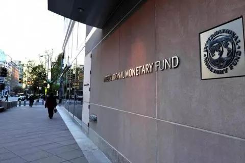 FMI : vers un recul de la croissance économique en Afrique subsaharienne