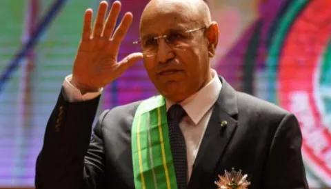 Ghazouani blâme le gouvernement et se retire du conclave ministériel!