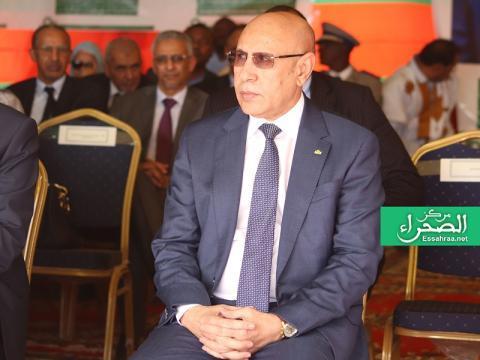 Le président Ghazouani ordonne l'annulation des voyages touristiques