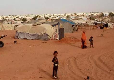 La Mauritanie bénéficie d'un financement humanitaire européen