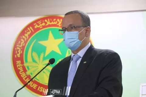 O. Cheikh Ahmed : notre pays s'intéresse à tout ce qui se passe en Libye