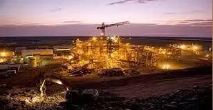 2021: La production prévisionnelle d'or de Kinross ramenée à 300000 onces