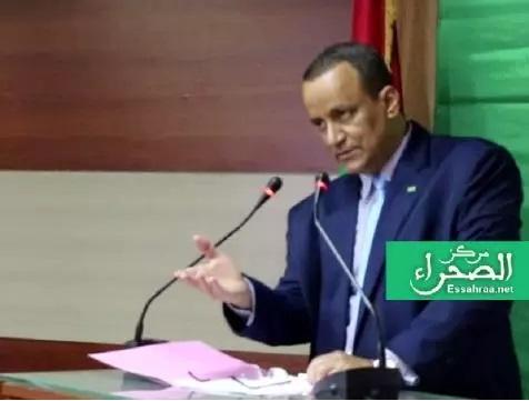 Nos relations avec le Maroc sont plutôt bonnes, assure O. Cheikh Ahmed