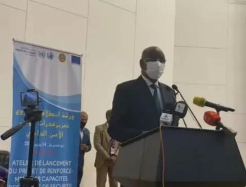 Ministre de l'Intérieur : Le secteur a commencé à mettre en œuvre des réformes majeures