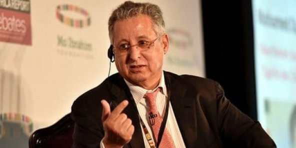 Mohamed Ould Bouamatou