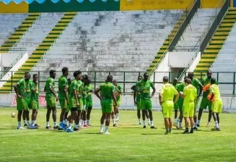 Le coach des Mourabitounes convoquent 23 joueurs pour affronter le Yémen