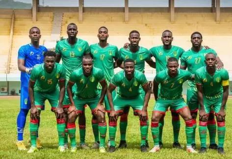 Journées FIFA : Les Mourabitounes rencontrent le champion d'Afrique