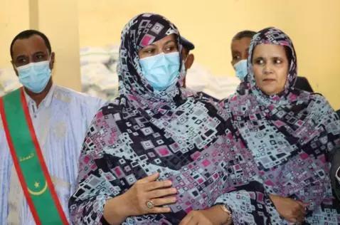 Naha: L'opération Ramadan 2021 couvre toutes les capitales régionales