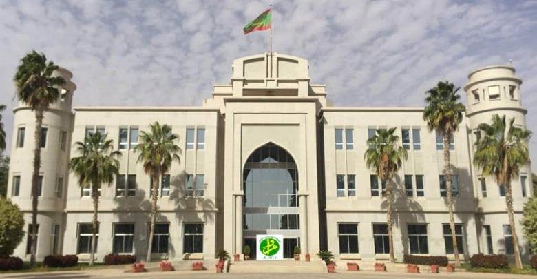 Deuil de 3 jours après le décès de l'ancien président Ould Cheikh Abdallahi