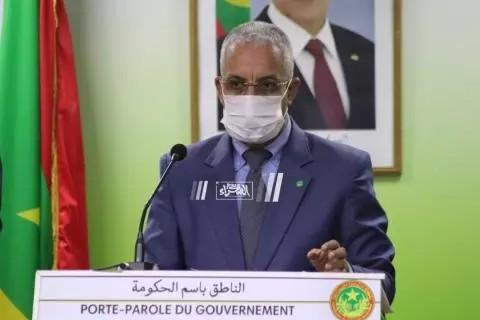 Démenti officiel du crash d'un avion mauritanien dans la wilaya du Trarza