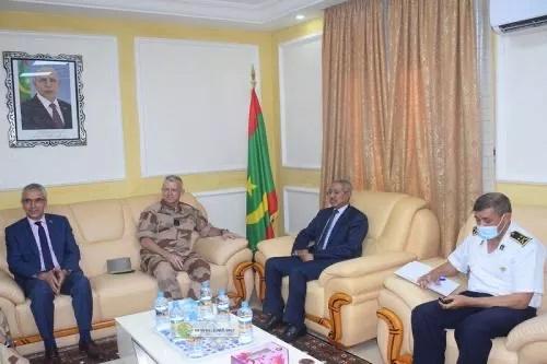 Sahel : des responsables de la zone à Nouakchott à un moment d'escalade