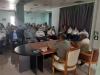 La direction de la sureté discute la situation sécuritaire à Nouakchott