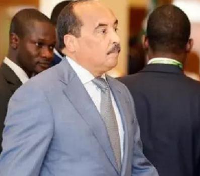 L'ancien président Aziz assigné à résidence sur ordre du pôle d'enquête