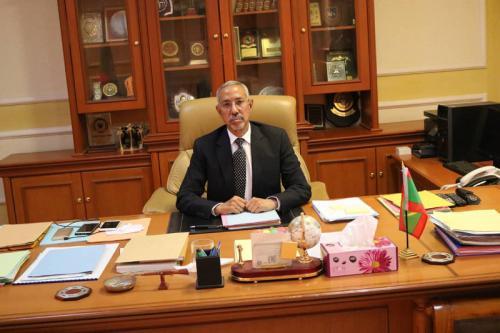 La Mauritanie participe au sommet de la sécurité internationale à Moscou