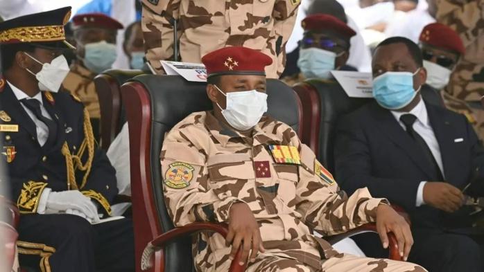 Tchad : La transition dit niet à une négociation avec les rebelles