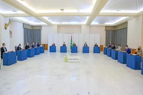Le «Ministériel» met fin aux fonctions de deux directeurs de sociétés publiques