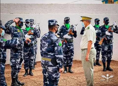 La Sécurité Routière annonce l'organisation d'un concours de recrutement