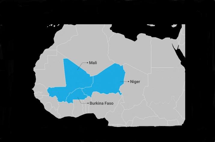 Des partenaires multilatéraux  vont débloquer 1,7 milliard $ pour le Sahel
