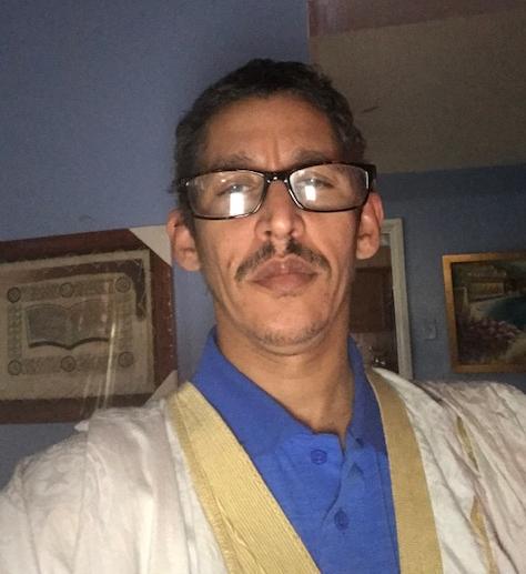 Sidi Mohamed Ould Abdelwehab