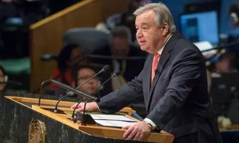 Vaines recherches de l'ONU d'un Envoyé spécial pour le Sahara occidental
