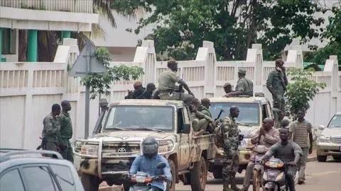 Décès de l'homme suspecté d'avoir tenté de tuer le président malien